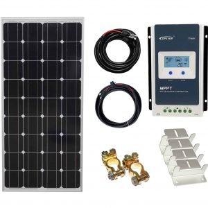 Premium Solar Kits