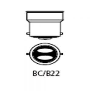 B22 [Bayonet Cap]
