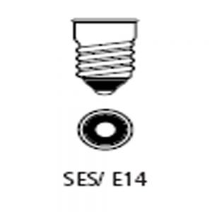 E14 [Small Screw Cap]