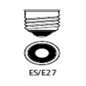 E27 [Screw Cap]