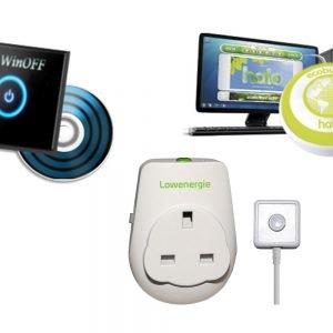 Computer Energy Saving