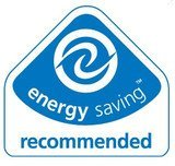 Energy Saving Recommended Logo