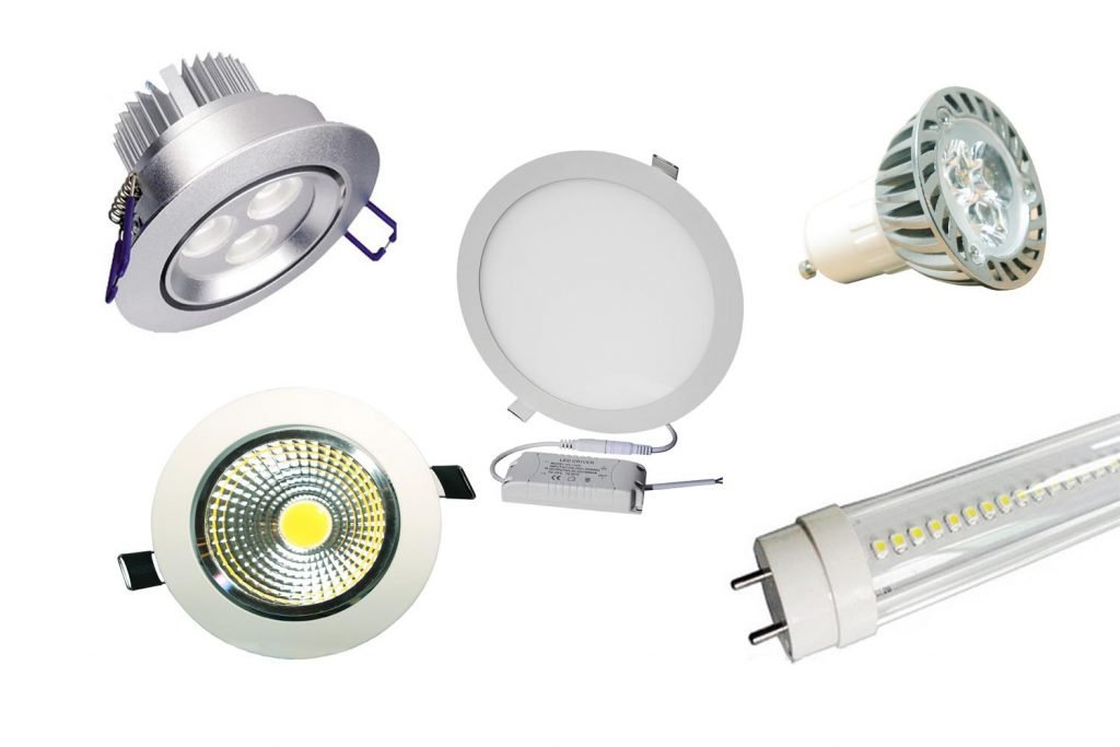 Energy Saving Lighting