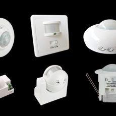 Lighting Occupancy Sensors