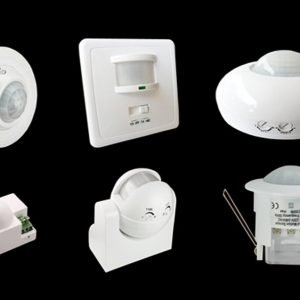 Lighting Occupancy Sensors