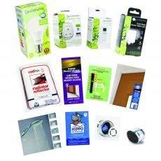 Energy Saving Packs