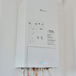 Boiler Energy Saving