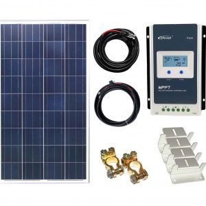 100w-Poly-Solar-Panel-kit-K4-MPPT-CS