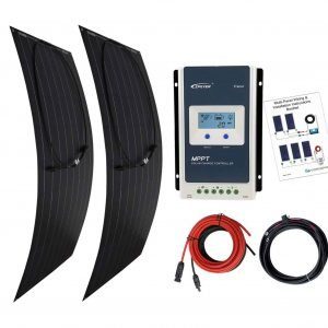 200w-Flexible-Solar-Panel-Black-Kit4-CS