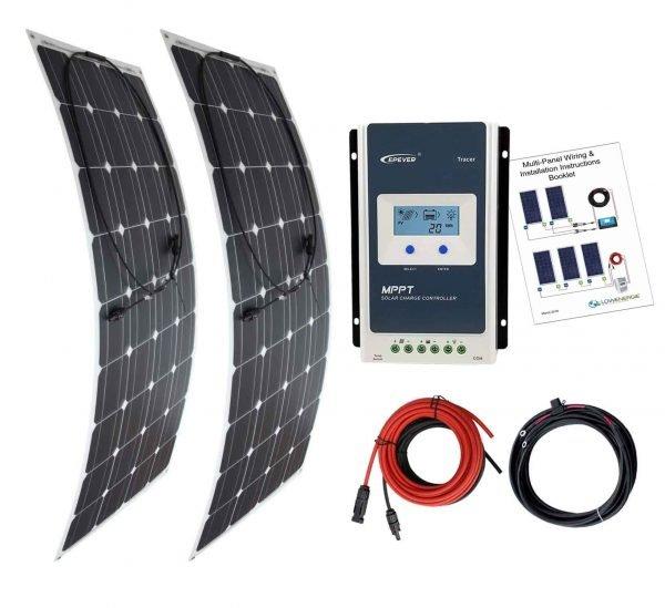 200w-Flexible-Solar-Panel-White-Kit4-CS