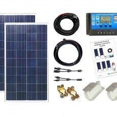 200w-Poly-Solar-Panel-kit-K4-PWM-CS
