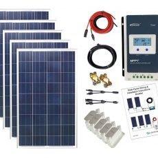 500w-Poly-Solar-Panel-kit-K4-MPPT-CS