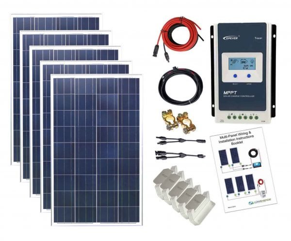 500w-Poly-Solar-Panel-kit-K4-MPPT-CS