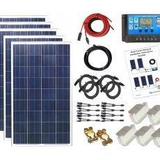 500w-Poly-Solar-Panel-kit-K4-PWM-CS