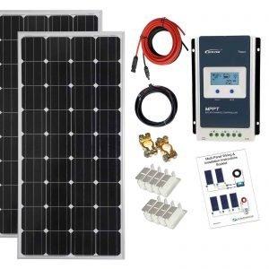 300w-2x150w-Solar-Panel-Mono-MPPT-Kit4-CS