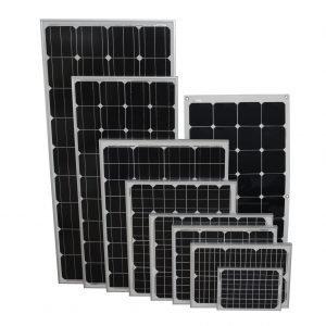 Mono-Crystalline Solar Panel